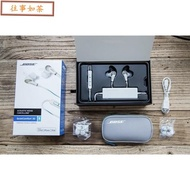 高音質BOSE QuietComfort 20 降噪運動耳機 Android、IOS裝置Bose QC20有線耳機859