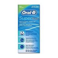 【little teeth】歐樂B Oral-B三合一牙線 超級牙線