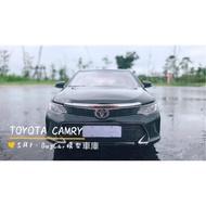 🙋🏻♂️BuyCar模型車庫 1:18 Toyota Camry 模型車 黑色