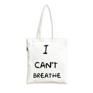 Inspirational Comments Printing Big Volume Shoping Bag - intl