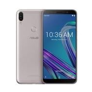 【ASUS 華碩】ZenFone Max Pro ZB602KL 6吋(3g/32g) 2019 大電量 酷炫銀 福利品