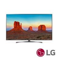 LG 65型 4K UHD連網液晶電視  65UK6540PWD