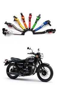 離合器 煞車拉桿 Kawasaki W800 SE 2012-2016年款專用【老虎摩配】