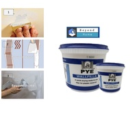 PYE WALL PUTTY FILLER READY MIXED REPAIR WALL CRACK AND FAST DRYING FILLER 500G & 1.5KG  🛒Express Delivery🛒