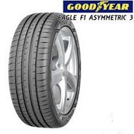 【GOODYEAR固特異】245/40/18 F1A3性能型街胎EAGLE F1 ASYMMETRIC 3