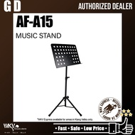 Conductor Music Stand / Menu Stand / Quran Stand/ Book Stand / Orchestra Note Book Stand / PA System