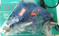 [CK五金小舖] BOSS 3分 手提電鑽 電動電鑽 10mm 正逆轉 DC 6C