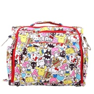 【JuJuBe】BFF Diaper Bag 媽媽包  後背包(Hello Sanrio)