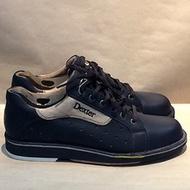 【頂級換底鞋~NG零碼有現貨!!】Dexter SST 5 Select 單腳可換底保齡球鞋NG035 - 黑咖啡(右手鞋~) 8.5號