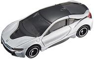 [iroiro] Tomy Tomica No.17 BMW i8 (box)