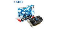 MSI 微星 R7 260X 2GD5 OC 2G GDDR5 PCI-E顯示卡