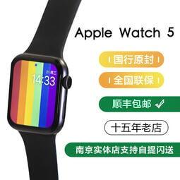 2019新款蘋果/Apple Watch Series5蘋果手錶5代iWatch5智能手環S5