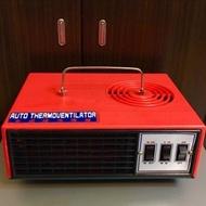 早期合成牌冷暖機 電暖爐 電暖器 電風扇 拍戲道具 造型背景