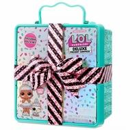 《LOL Surprise 》 LOL豪華驚喜禮物盒 - 綠 東喬精品百貨