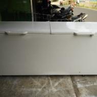 Chest Freezer Kapasitas 700 Liter (Bekas)