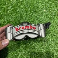 Brembo M50 輻射卡鉗 當紅炸子雞
