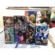 娃娃機 一番賞 公仔 日本景品 標準盒 金證 海賊王 七龍珠 日版 悟空 魯夫 和之國 長盒 娃娃機 香吉士
