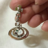 立體Vivienne Westwood耳針耳環