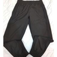 Adidas originals trackpants 男款防風 黑色 縮口 DV2003