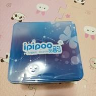 全新 ipipoo 品韵 E-5 無線立體聲藍牙耳機