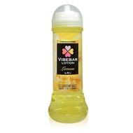 【妮薇NIVIE情趣用品】日本SSI JAPAN水果口味可食用水溶性潤滑液(檸檬香味)360ml