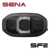 【SENA】SF2-02 重機藍牙通訊系統(安全帽專用藍牙耳機)