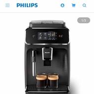飛利浦 PHILIPS EP2220全自動義式咖啡機