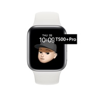 [MALAYSIA]{FAST SHIPPING} 2021 Apple Watch T500+pro Smart Watch Series 6 Full Touch Screen BT Calling BT Music For IOS & Android smart watch t500+ pro smart watch