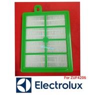 Electrolux vacuum cleaner hepa filter ZUF4206