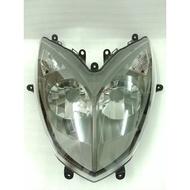 【原廠零件】光陽KYMCO 雷霆Racing 125/150 大燈組 大燈罩 大燈殼 前燈組