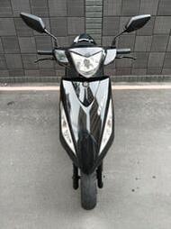 2012年 三陽 GT 125 實車實價! 分期1000元交車 歡迎現場試車 新北 中和 #510