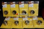【炫富精品工作室】POSH 鈦合金 卡鉗活塞/活塞  適用:BREMBO/輻射卡鉗/CNC對四卡鉗/基本對四/大螃蟹