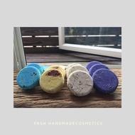 [現貨] 日本帶回🇯🇵 Lush 洗髮餅(頭皮達人、海水正藍、跳要杜松、小紅帽)