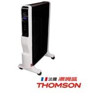 THOMSON湯姆笙 即熱式電膜電暖器 SA-W02F/浴室臥房兩用型