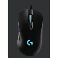 羅技Logitech G403 PRODIGY 有線電競滑鼠-黑/12000dpi/RGB/6鍵自訂
