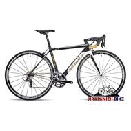 (ลดเพิ่ม 1500.- พิมพ์โค้ด BIKEJUNE) จักรยานเสือหมอบ INFINITE รุ่น STAGE TEAM ปี 2017