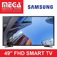 SAMSUNG UA49J5250 49-INCH FULL HD SMART TV (INCLUDING FREE TABLE TOP INSTALLATION)