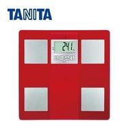 TANITA 脂肪體重計  UM051RD