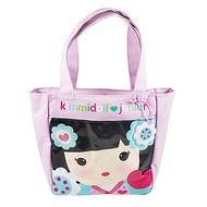 手提袋 Charlie【Kimmi Junior 和福妹妹 手提袋】