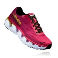 【滿額↘️再折$150】HOKA ONE ONE 18SS 女慢跑鞋 ELEVON系列 1019268HPCJ 送腿套+運動襪【樂買網】