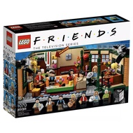 【ToyDreams】LEGO樂高 IDEAS 21319 中央公園咖啡館 Central Perk