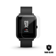 T.G Amazfit 米動手錶青春版Lite高透3D防爆水凝膜螢幕保護貼-滿版(2入)