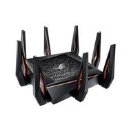 ASUS GT-AX11000 WiFi 6 AX三頻Giga無線分享器