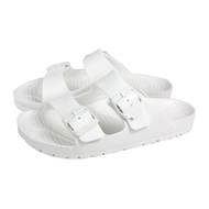 Everlast Slippers Double Strap Outdoor Men's Shoes White