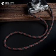 攝途登山繩相機背帶徠卡相機肩帶單反相機帶微單背帶復古相機掛繩