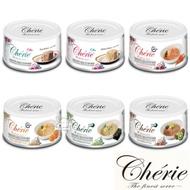 Cherie法麗 全營養貓用主食罐 80g 48罐