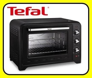TEFAL Oven OF4958 Size 60 L Black