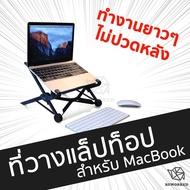 ที่วางแล็ปท็อป Nexstand Laptop Stand พกพาสะดวก ใช้สำหรับ MacBook ทุกรุ่น Portable Laptop Stand MacBook Laptop Stand