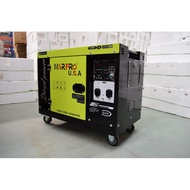 MARPRO USA DIESEL 10KVA GENERATOR generator 10000