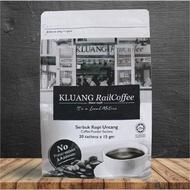 [ORIGINAL] KLUANG RAIL COFFEE POWDER SACHETS